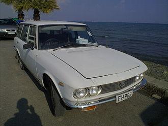 Mazda Luce - Mazda Luce wagon