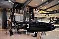McDonnell FH-1 Phantom BuNo 111793 (C-N- 45) (National Naval Aviation Museum) (8822490144).jpg