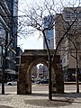 McGill Street Arch - Intersection of McGill and Yonge streets, Toronto, ON.jpg