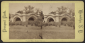 Meadowport Arch, from Robert N. Dennis collection of stereoscopic views.png