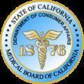 Medical Board of California seal.png