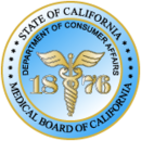 Medical Board of California seal.png