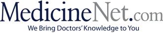MedicineNet - Image: Medicine Net Logo