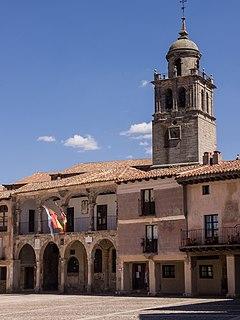 Medinaceli Municipality in Castile and León, Spain