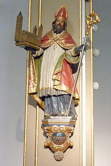 sveti Severin