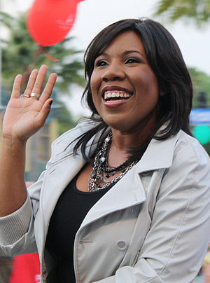 American Idol (season 6) - Melinda Doolittle