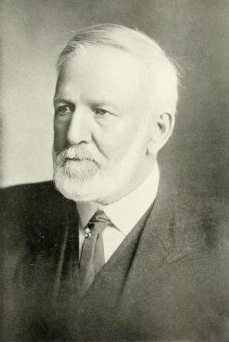 "Melvin Grigsby - From Volume 5 of 1915's ""History of Dakota Territory"" by George W. Kingsbury"