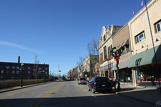 Menasha, Wisconsin City in Wisconsin, United States