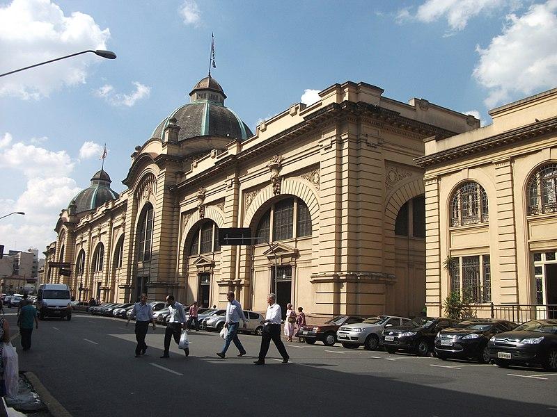 Pontos de interesse em São Paulo