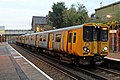 Merseyrail Class 508, 508141, Aigburth railway station (geograph 3787294).jpg