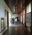 Mevlana Múzeum kolostorszárny.jpg