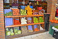 Mexican fruits on sale.JPG