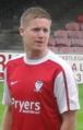 Michael Gash York City v. Hartlepool United 31-07-10 1.png
