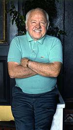 Mickey Rooney 2 Allan Warren