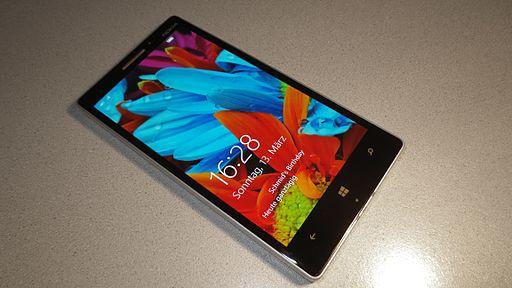 Microsoft Nokia Lumia 930