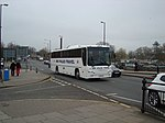Mid Wales Travel Coach in Stratford upon Avon,