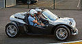 Mike Parisy au volant d'une SECMA F16 ! Circuit Paul Armagnac, Nogaro le 14 mars 2014. Image Picture Photo (13162586005).jpg