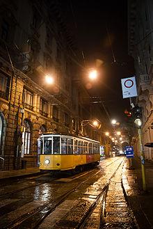 Rete Metropolitana di Milano