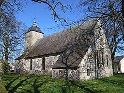 Mildenberg, Evangelische Kirche