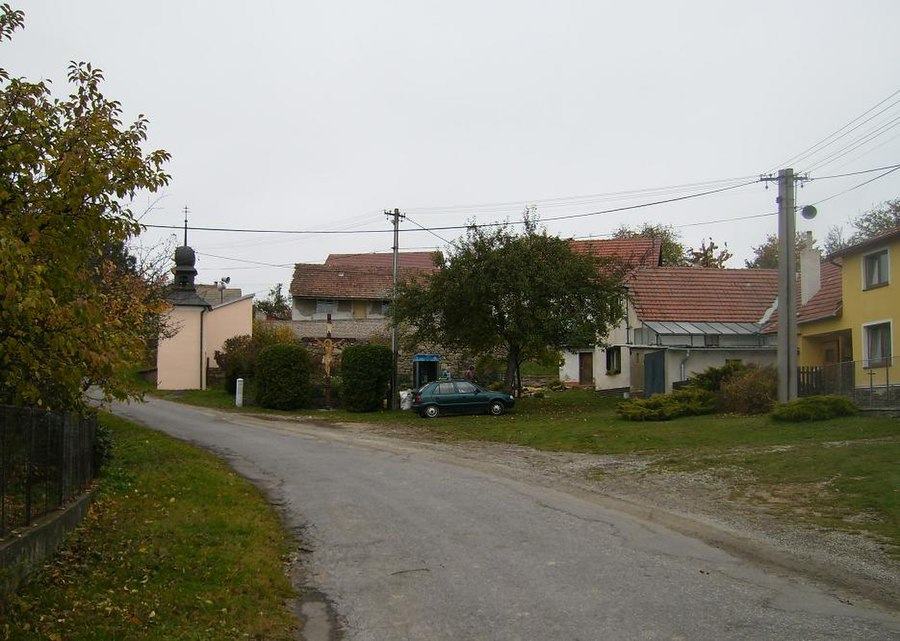 Milešín