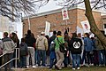 Milwaukee Public School Teachers and Supporters Picket Outside Milwaukee Public Schools Adminstration Building Milwaukee Wisconsin 4-24-18 1176 (39925467240).jpg