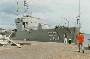 Minensucher HMS Bremön (55).jpg