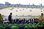 Ministro da Defesa visita Parque Olímpico de Deodoro (28845428051).jpg