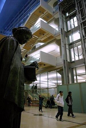 Minneapolis Public Library-20080118