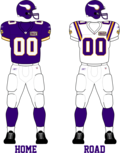 Minnesota Vikings 2005 Uniforms.png