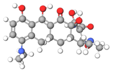 Minocycline (model).png