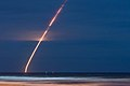 Minotaur I Flight 11 launch from Virginia Beach.jpg