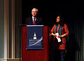 Mira Nair at WCSU.JPG