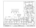Mission San Juan Bautista, Second Street, San Juan Bautista Plaza, San Juan Bautista, San Benito County, CA HABS CAL,35-SAJUB,1- (sheet 2 of 38).png