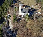 Mistail with train, aerial photography 1.jpg