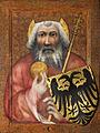 Mistr Theodorik, Sv. Karel Veliký, Národní galerie v Praze.jpg