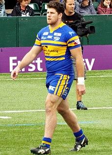 Mitch Garbutt Australian rugby league footballer