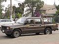 Mitsubishi L200 2.5d Crew Cab 1991 (17026417228).jpg