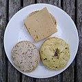 Miyoko's Creamery - three vegan cheeses.jpg