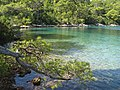 Mljet, Big lake.jpg