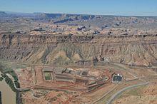 Uranium mining in the United States - Wikipedia