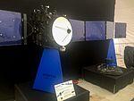 Model of the Rosetta satellite.jpg