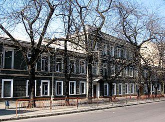 Ришельевский лицей
