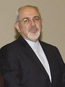 IRÁN: Canciller iraní asegura que las cuestiones en materia de Defensa no son negociables