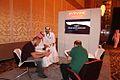 Mohammed Yousuf Naghi Motors unveils Jaguar F-TYPE in Riyadh, KSA (9005582296).jpg