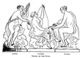 Moirae, or the Fates. (Greek mythology systematized).png