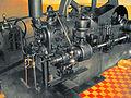 Molen De Nieuwe Molen dieselmotor Type H20.jpg