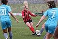 Mollie Rouse Lewes FC Women 2 London City 3 14 02 2021-142 (50944297732).jpg