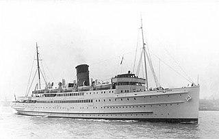 SS <i>Monas Queen</i> (1934)