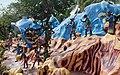 Monkey army, Haw Par Villa (14791531714).jpg