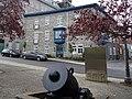 Monseigneur Félix-Antoine Savard - 2, rue des Remparts (La Cité-Limoilou), Quebec QC Canada.jpg